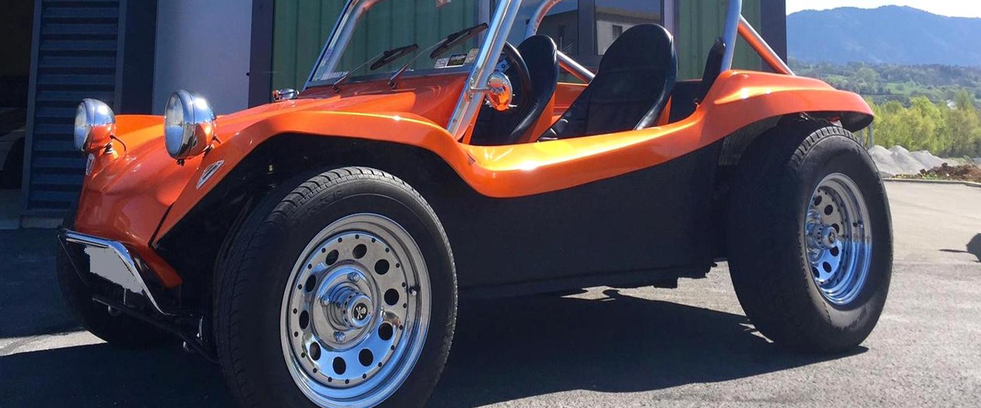 Gladieux Cars Restoration à Thonon-les-Bains